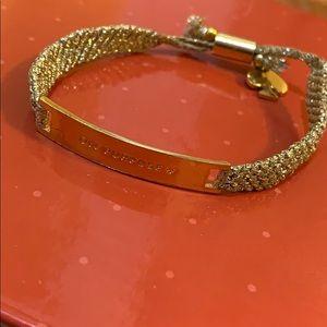 Kate Spade On Purpose Bracelet